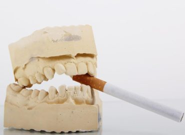 The Effects Of Tobacco On Your Dental Health