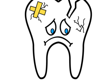 What Should You Do When You Break Your Tooth
