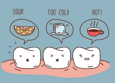 What Causes Sensitivity In Teeth?