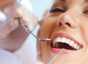 How Stress Impacts Oral Health