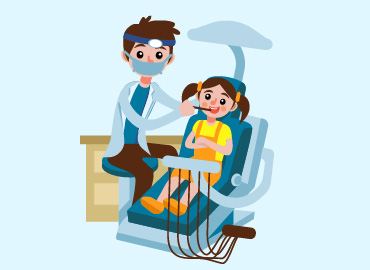 What Happens During a Dental Check Up?