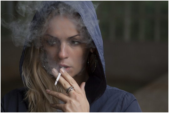 The Connection Between Smoking and Oral Health