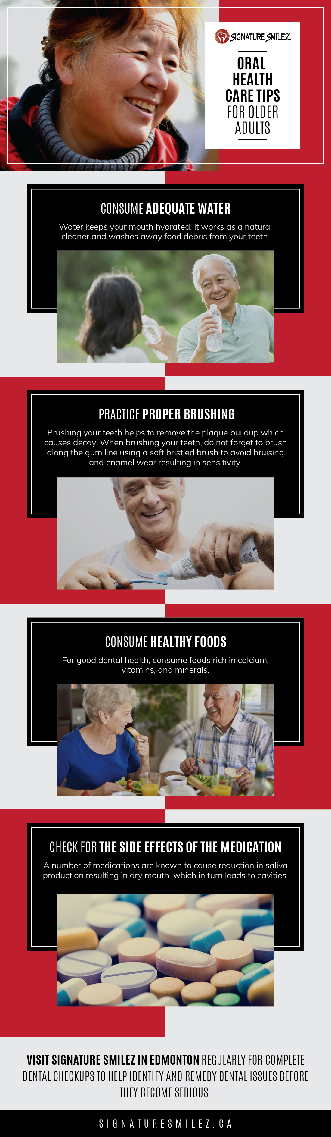 Care Tips For Older Adults