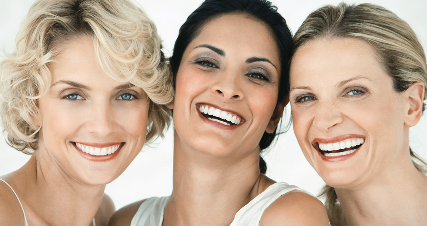 Show Off Your Smile With Dental Implants From Your General Dentist in Edmonton
