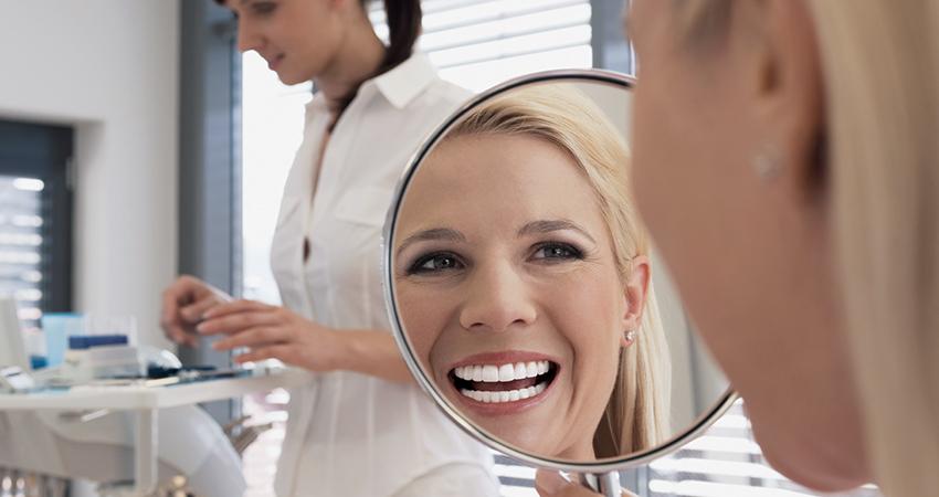 Cosmetic Dentistry In Edmonton: Veneers Can Restore An Imperfect Smile